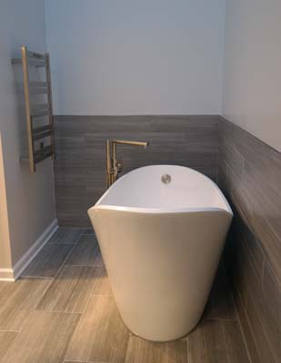 Bathroom Tub Design