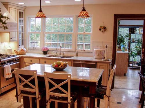 Kitchen Dinning Table